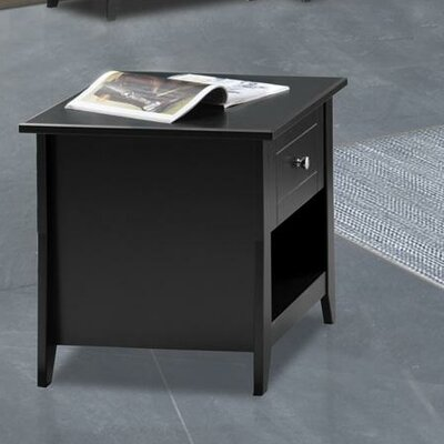 Financing Tuxedo End Table...
