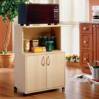 Mazon Microwave Cart
