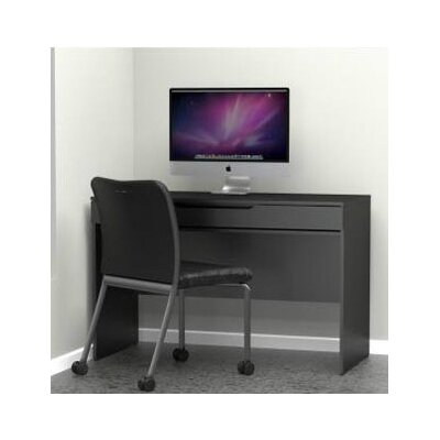 Nexera Next Computer Desk with Retractable Shelf at Sears.com