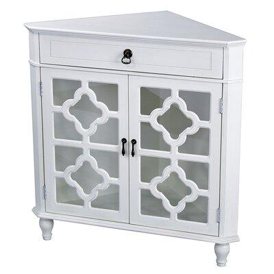Moretown 1 Drawer 2 Door Accent Cabinet