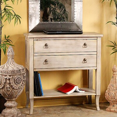 Heirloom Accent Cabinet