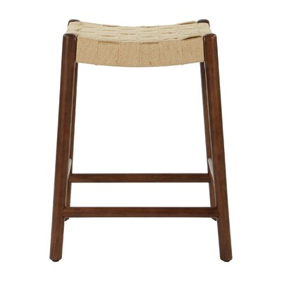 Hinerman Bar Stool Seat Height: 31