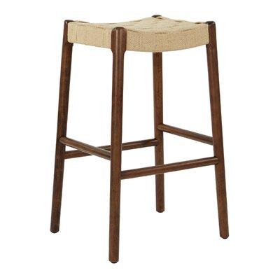 Hinerman Bar Stool Seat Height: 31
