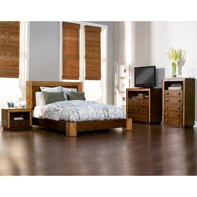 Dorinda Platform Customizable Bedroom Set
