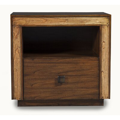 Jimbaran Bay 1 Drawer Nightstand