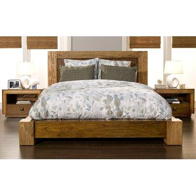 Benton Platform Bed