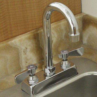 Deck Mounted Bar Sink Faucet