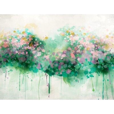 'Spring Bloom' Acrylic Painting Print