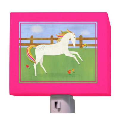 Picturesque Prance Night Light