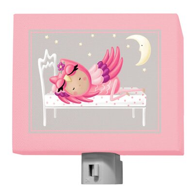 G is for Girls Night Light