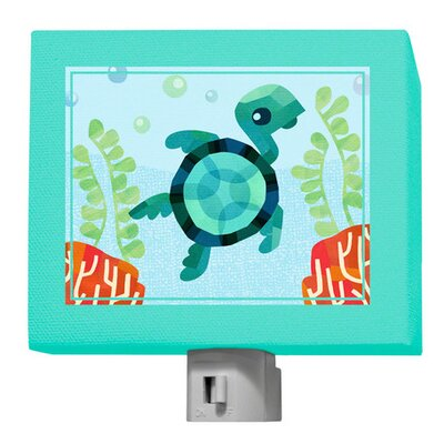 Marine Munchkins - Turtle Night Light