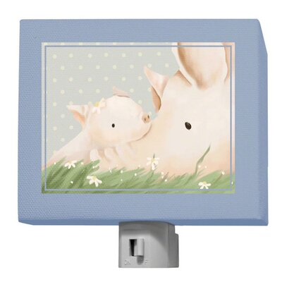Turner and Kelly Night Light