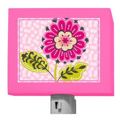 Suzette Bloom Night Light