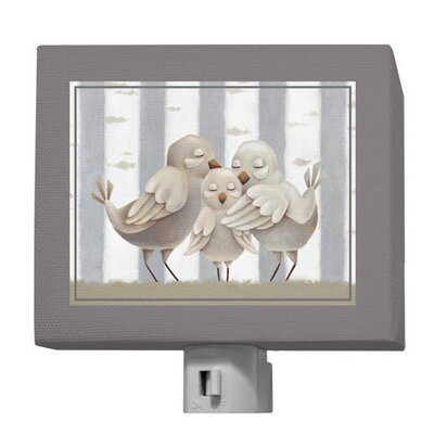 Forest Families - Birds Night Light