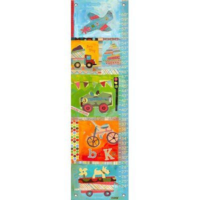 Get Moving Growth Chart PE3003