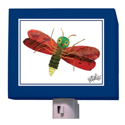 Eric Carle's Firefly Night Light