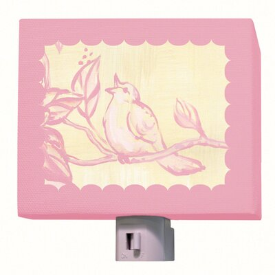 Toile Birdie Night Light