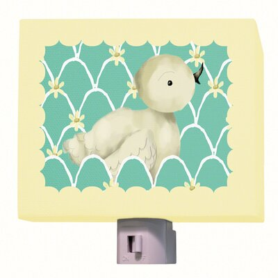 Clara Chick Night Light