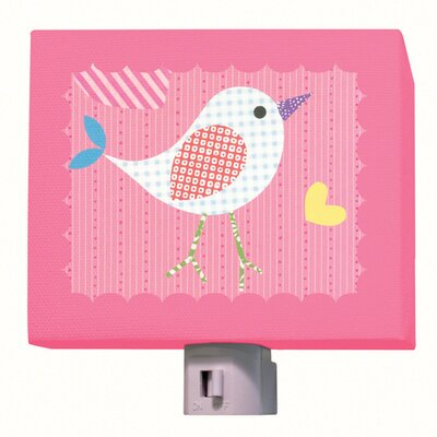 Mod Chick Night Light