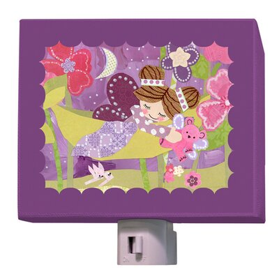 Slumbering Fairy Night Light