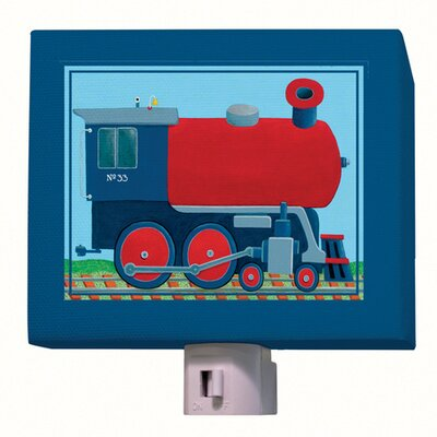 Train Engine Night Light