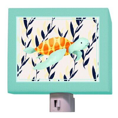 Tom the Sea Turtle Night Light
