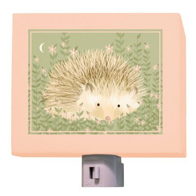 Holly the Hedgehog Night Light