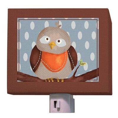 Oscar the Owl Night Light