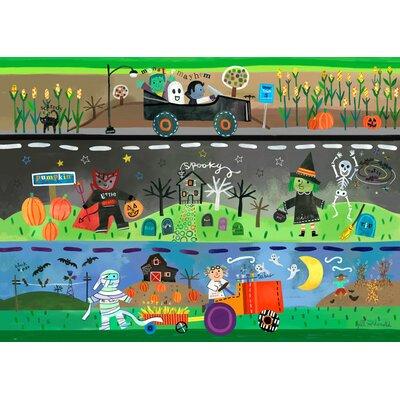 Halloween Children Placemat PE3469