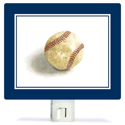 Non-Personalized Sports and Games Game Ball Canvas Night Light