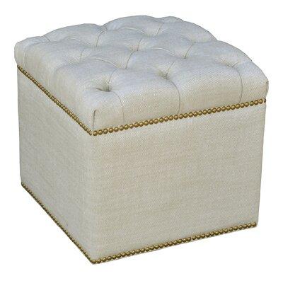 Saix Cube Ottoman