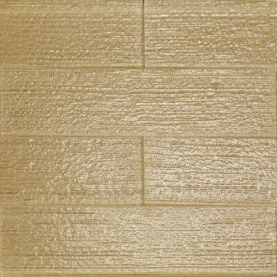 12 x 3 Linen Tile in Wheat