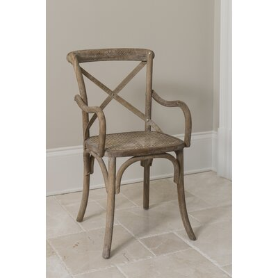 Madison Solid Wood Dining Chair