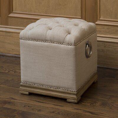 Lyon Cube Ottoman