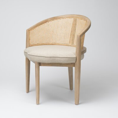 Eloise Barrel Chair