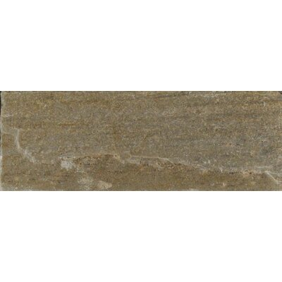 Century 3 x 8 Stone Field Tile in Natural