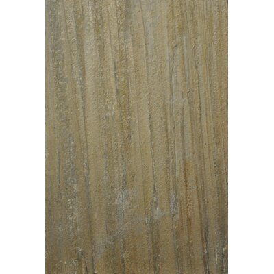 Century 16 x 24 Natural Stone Wood Look/Field Tile in Beige