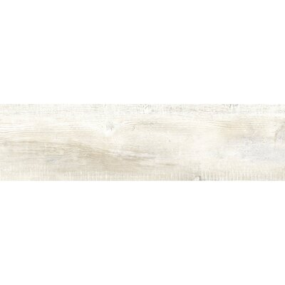 Bowmore 12 x 48 Porcelain Wood Look Tile in Aspen