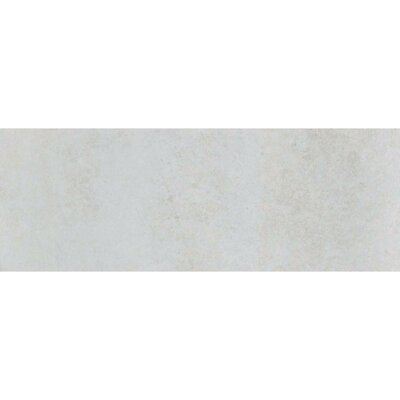 Beton 12 x 24 Porcelain Field Tile in Blanc