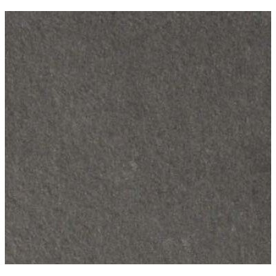 Black Bliss 4 x 4 Slate Field Tile in Black