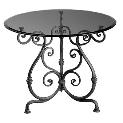 Ornate Table Base