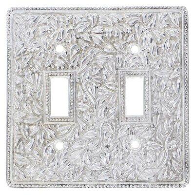 San Michele Wall Plate Finish: Polished Nickel