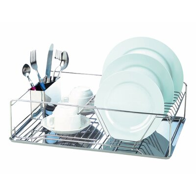 Heavy Duty Stainless Steel Dish Rack