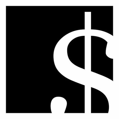 Dollar Sign 1 Graphic Art on Canvas Size: 12