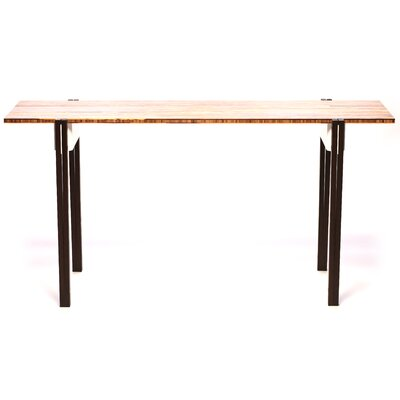 Neapolitan Console Table