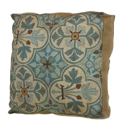 French Nature Pillow