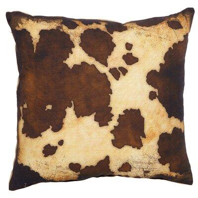 Buck Up Partner Pillow