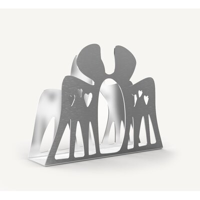 Herd Napkin Holder Color: Mirror