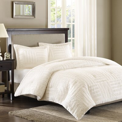 Premier Comfort Arctic Comforter Set Size: King / California King BASI10-0255