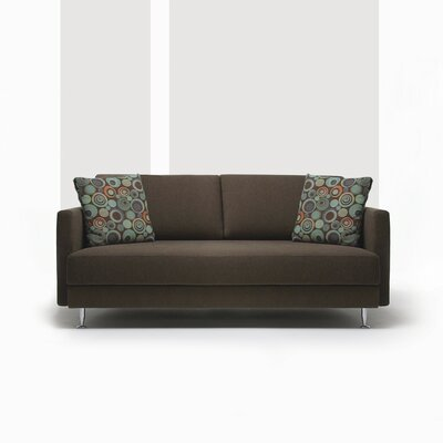 Morris Loveseat Upholstery: Fullerton Burn out